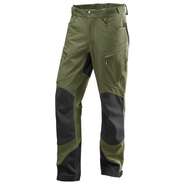 Haglöfs Rugged Ii Mountain Pant Softs Pants Men S Product Review Bergfreunde Eu