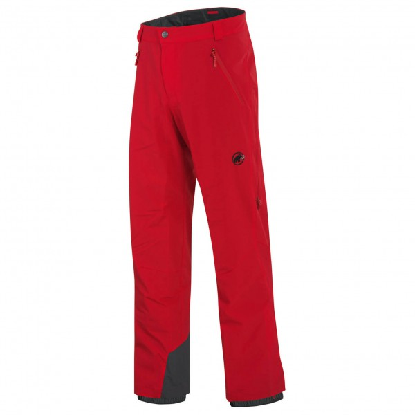 Mammut - Trion Pants - Tourbroeken