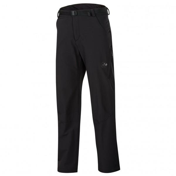 Mammut - Bask Pants - Pantalon softshell