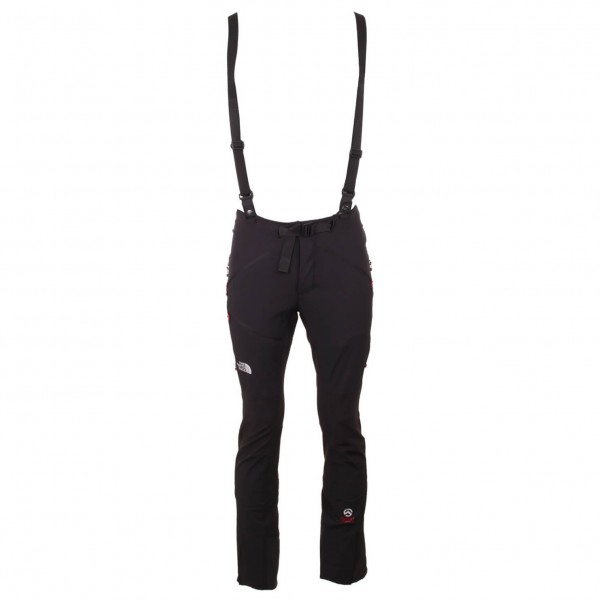 The North Face - Descendit Pant - Softshellhose