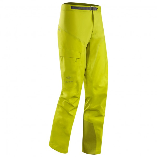 Arc'teryx - Alpha Comp Pant - Pantalon softshell