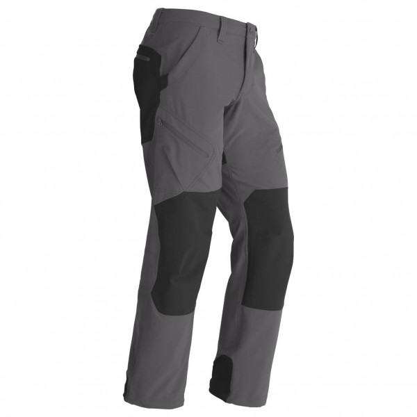 Marmot - Highland Pant Short - Softshellhose