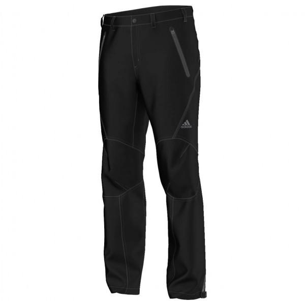Adidas - TS Fastseason Pant - Softshellhousut