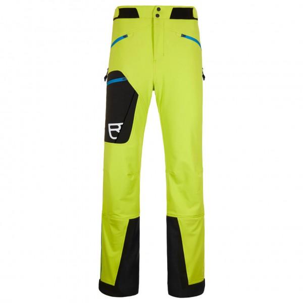 Ortovox - NTC Pants Bacun - Pantalon de randonnée