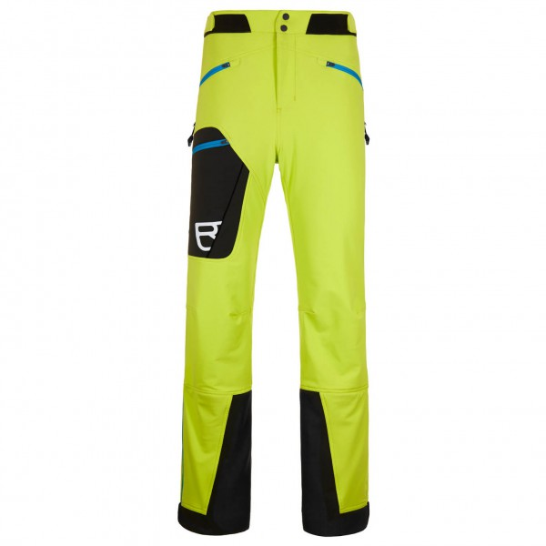Ortovox - NTC Pants Bacun - Touring pants