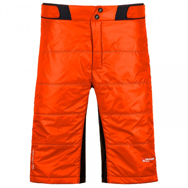 Ortovox - Light Tec Shorts Piz Boe - Lasketteluretkishortsit