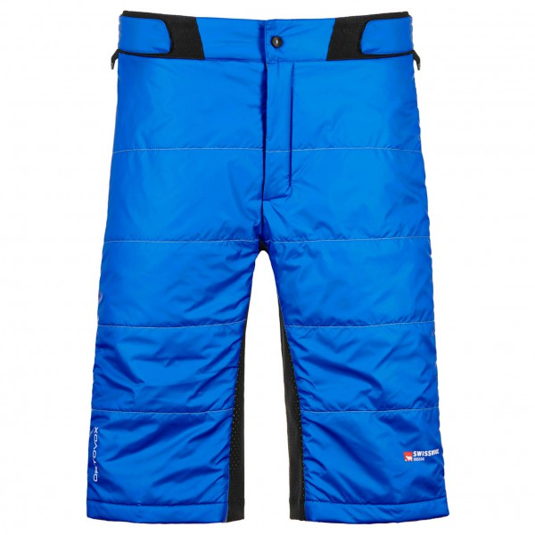 Ortovox - Light Tec Shorts Piz Boe - Skitourenshorts - Kunstfaserhose