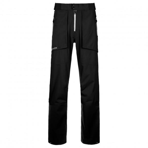 Ortovox - 3L Pants La Grave - Skihose