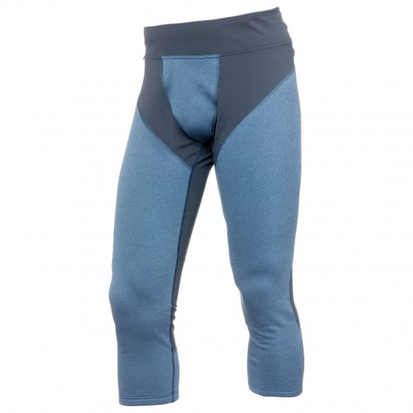 Houdini - Mix Drop Knees - Fleece pants