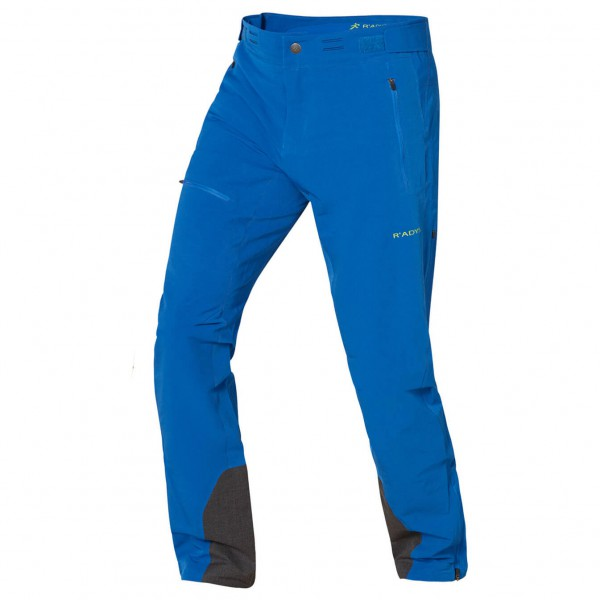 R'adys - R4 Alpine Softshell Pants - Mountaineering trousers