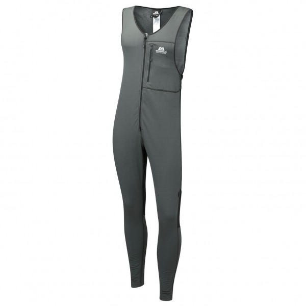 Mountain Equipment - Eclipse Salopette - Pantalon polaire