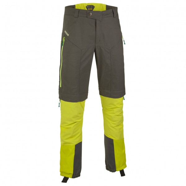 Salewa - Erzlahn Pant 2/1 - Touring pants