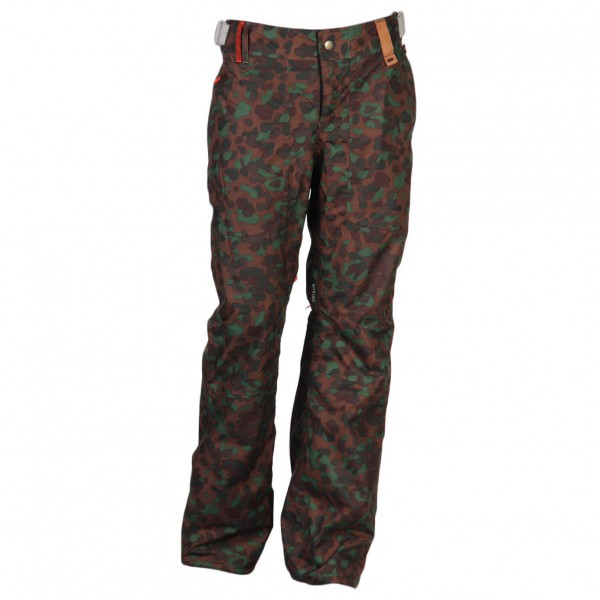 Holden - Field Pant Micro Ox - Pantalon coupe-vent
