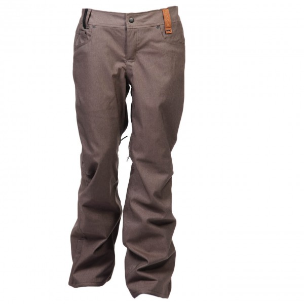Holden - Denim Pant - Winterhose