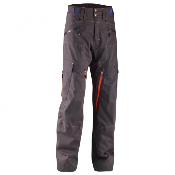 Elevenate - Lavancher Denim Pant - Pantalon de ski