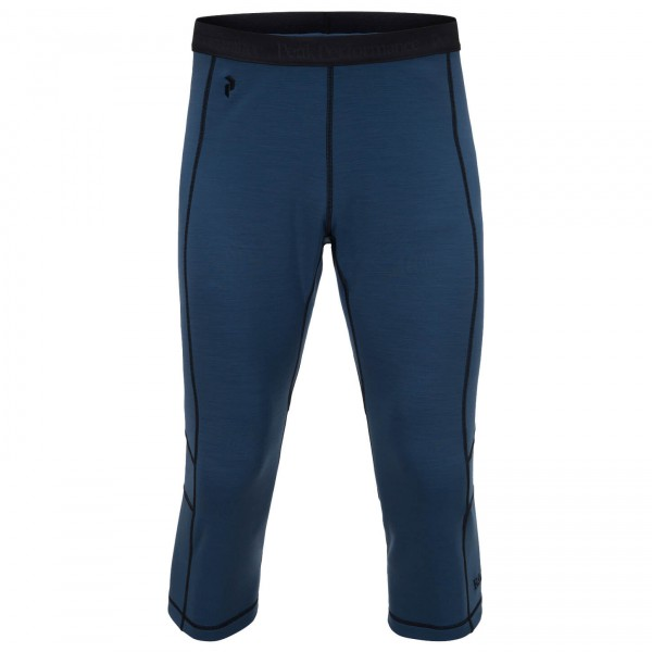 Peak Performance - Heli Mid Tights - Fleece pants