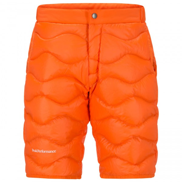Peak Performance - Helium Shorts - Daunenhose