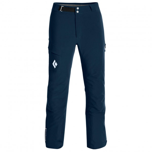 Black Diamond - Dawn Patrol LT Pants - Softshellhousut