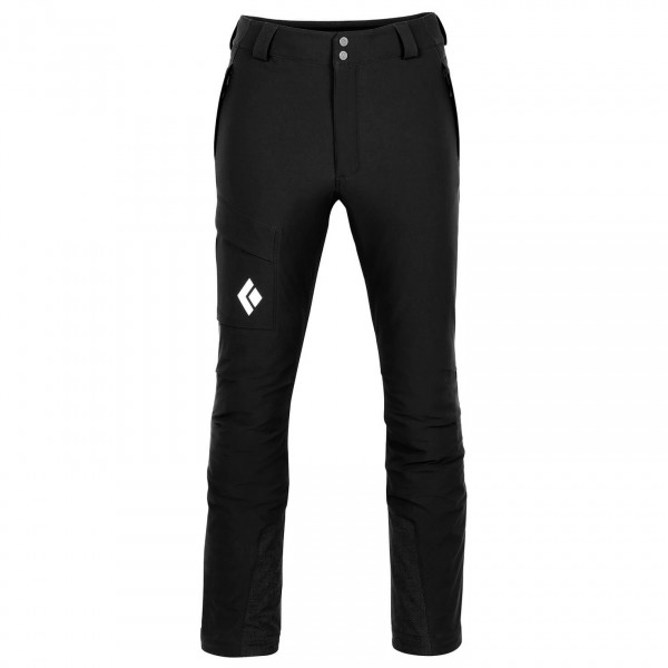 Black Diamond - Dawn Patrol Pants - Tourenhose