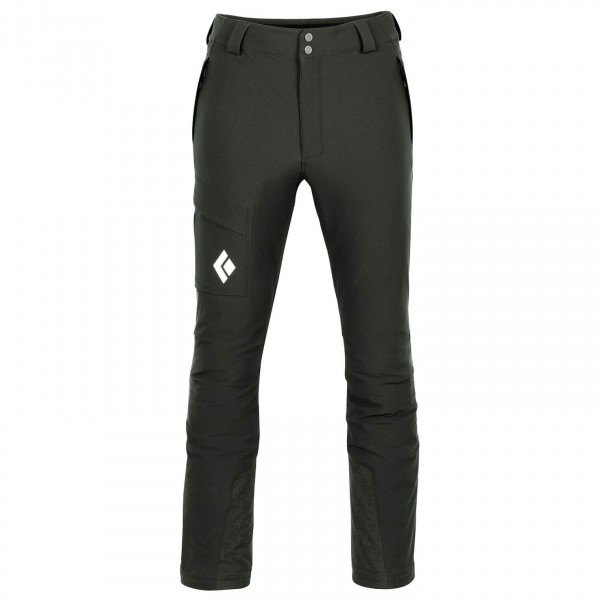 Black Diamond - Dawn Patrol Pants - Tourenhose