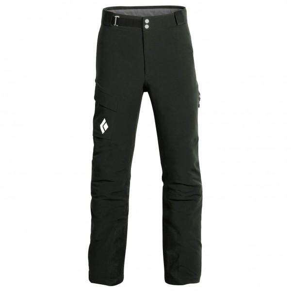 Black Diamond - Induction Pants - Softshellhose
