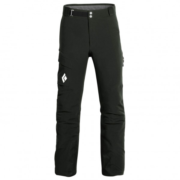 Black Diamond - Induction Pants - Softshellhousut