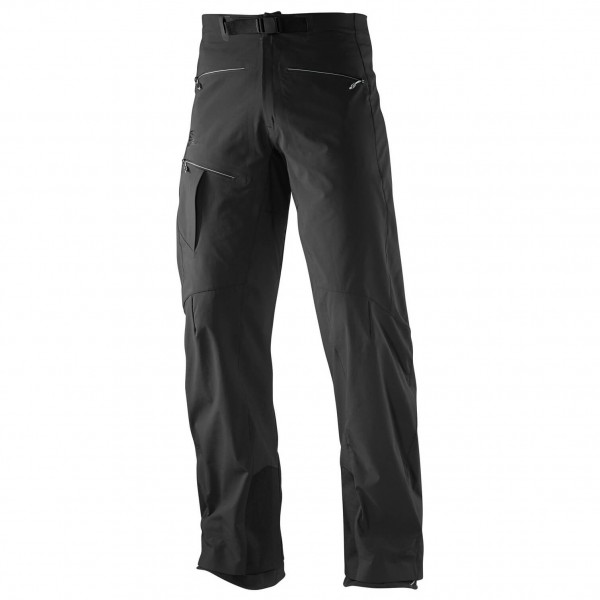 Salomon - Minim Softshell Top Pant - Softshellhousut