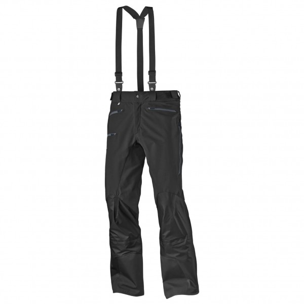 Salomon - Tour Hybrid Pant - Tourbroek