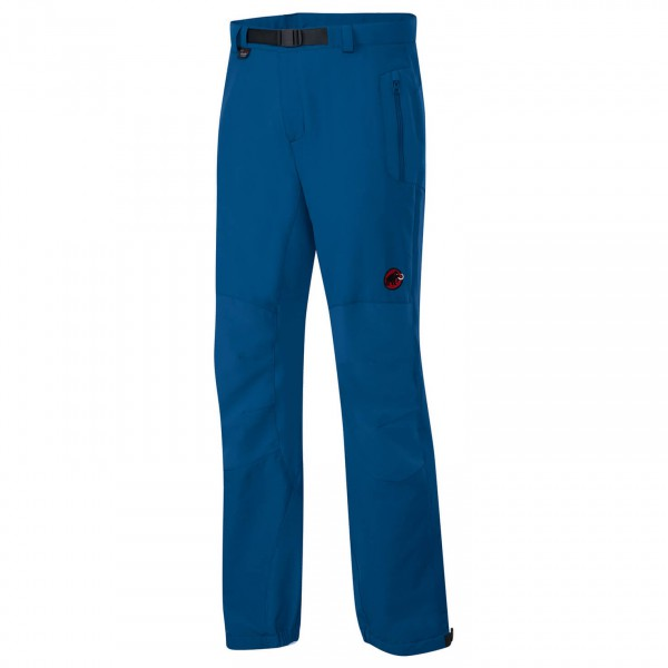 Mammut - Courmayeur Advanced Pants - Softshellbroek