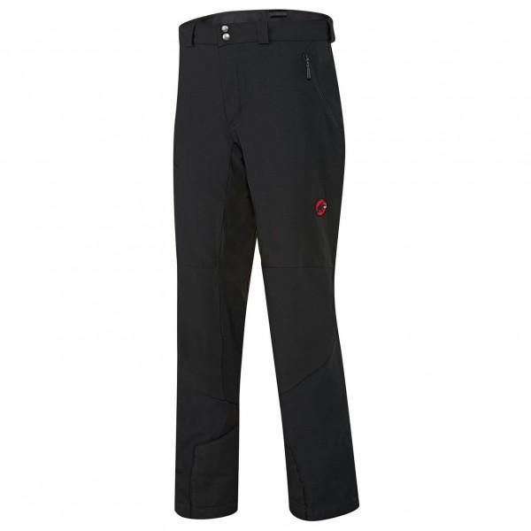 Mammut - Glacier Pants - Pantalon softshell