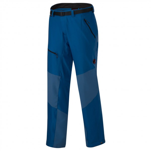Mammut - Base Jump Pants - Pantalon softshell
