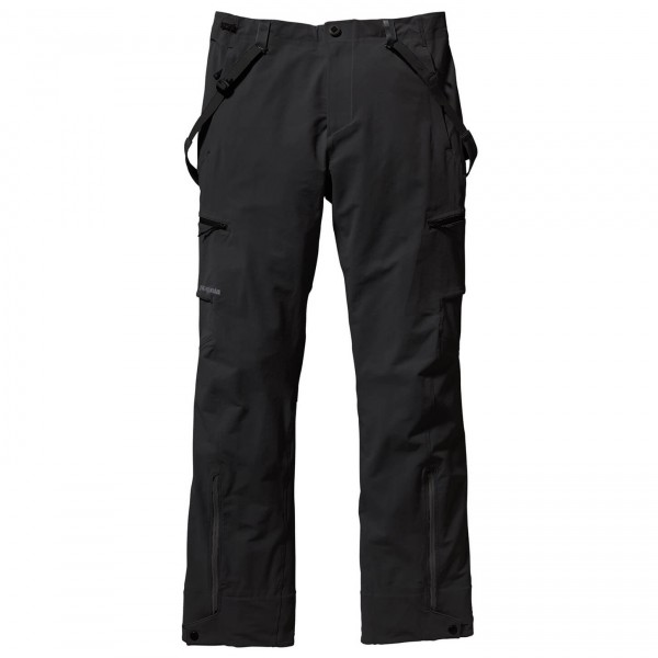 Patagonia - Dual Point Alpine Pants - Retkeilyhousut