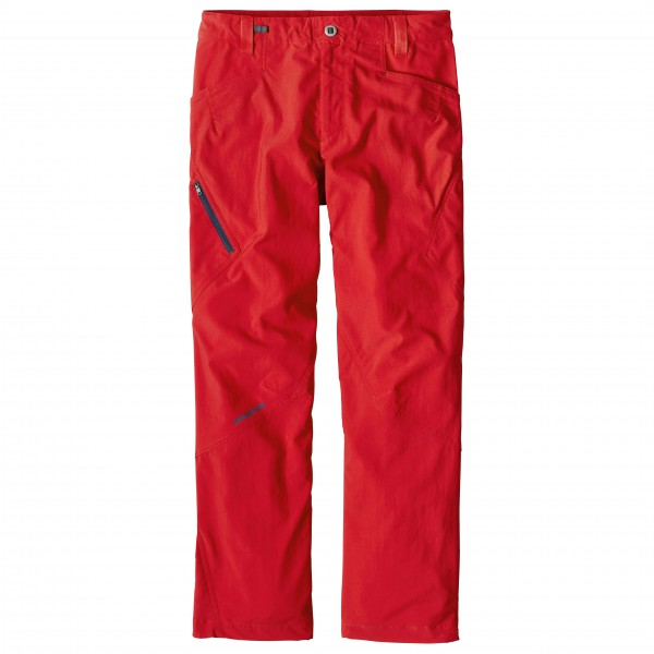 Patagonia - RPS Rock Pants - Softshellhousut