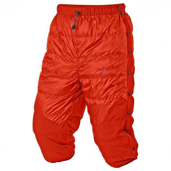 Klättermusen - Heidrun Shorts Unisex - Donzen broek