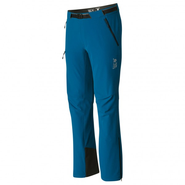 Mountain Hardwear - Chockstone Alpine Pant - Softshellhousut