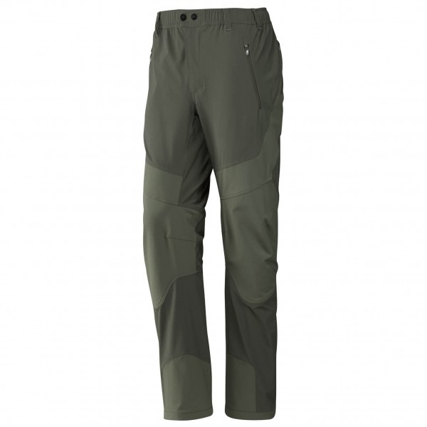 Adidas - TX Mountain Pant - Softshellbroek