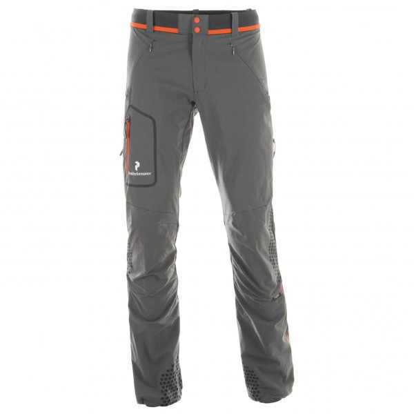 Peak Performance - BL Lite Softshell Pant - Retkeilyhousut