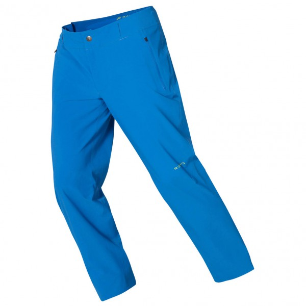 R'adys - R 4 Light Softshell Pants - Tourenhose