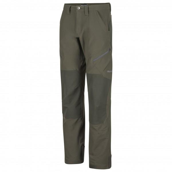 Marmot - Highland Pant - Pantalon softshell