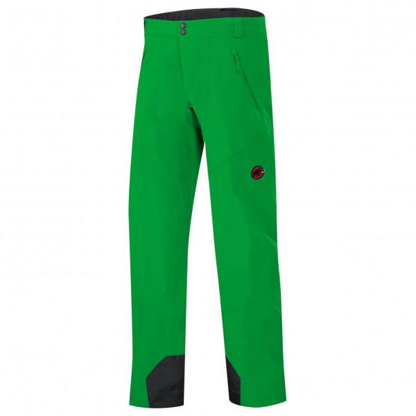 Mammut - Tatramar SO Pants - Pantalon softshell