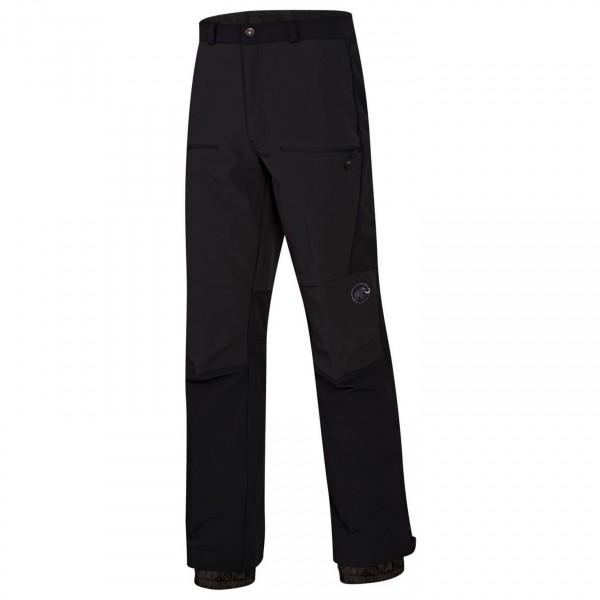 Mammut - Trovat Guide Pants - Softshell pants