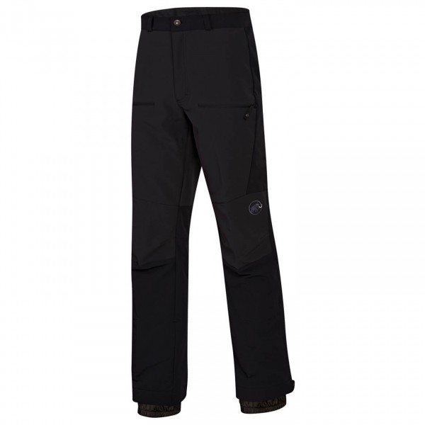 Mammut - Trovat Guide Pants - Softshellbroek