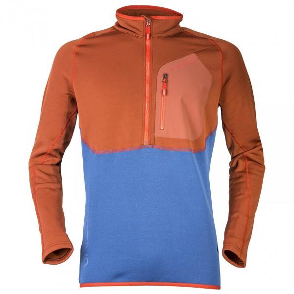 La Sportiva - Icon 2.0 Pullover - Fleece jumpers