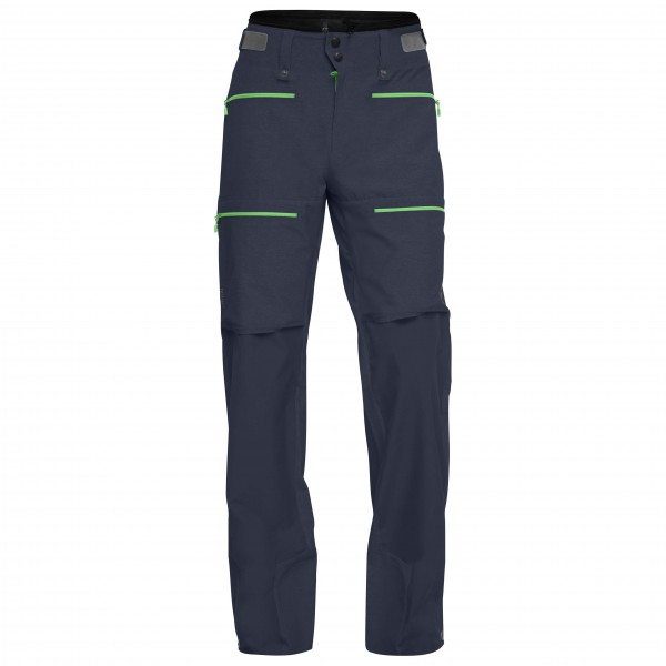 Norrøna - Lyngen Hybrid Pants - Pantalon softshell