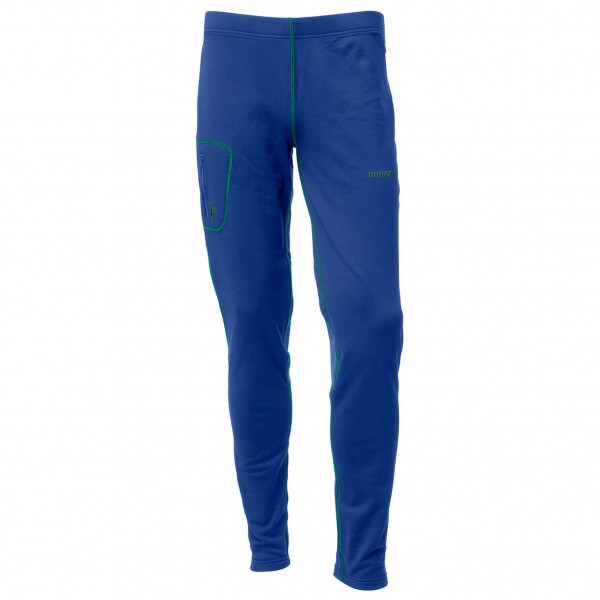 Norrøna - Trollveggen Warm2 Stretch Tights - Fleece pants