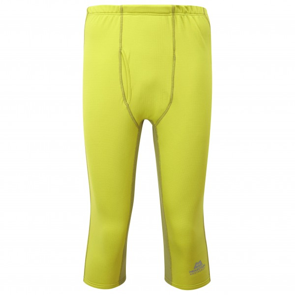 Mountain Equipment - 3/4 Eclipse Tight - Fleece pants