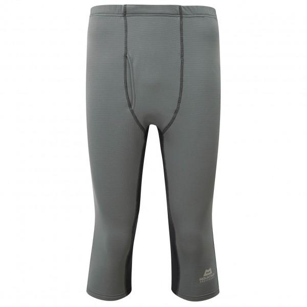 Mountain Equipment - 3/4 Eclipse Tight - Fleece trousers