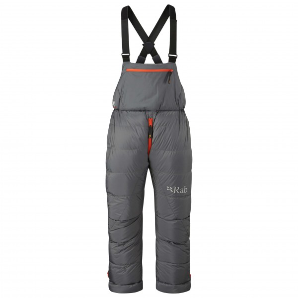 Rab - Expedition 8000 Salopettes - Pantalon en duvet