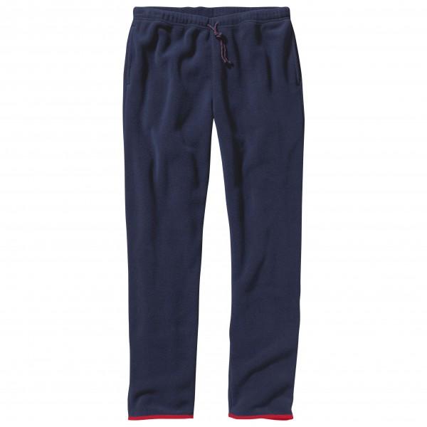 Patagonia - Synchilla Snap-T Pants - Pantalon polaire