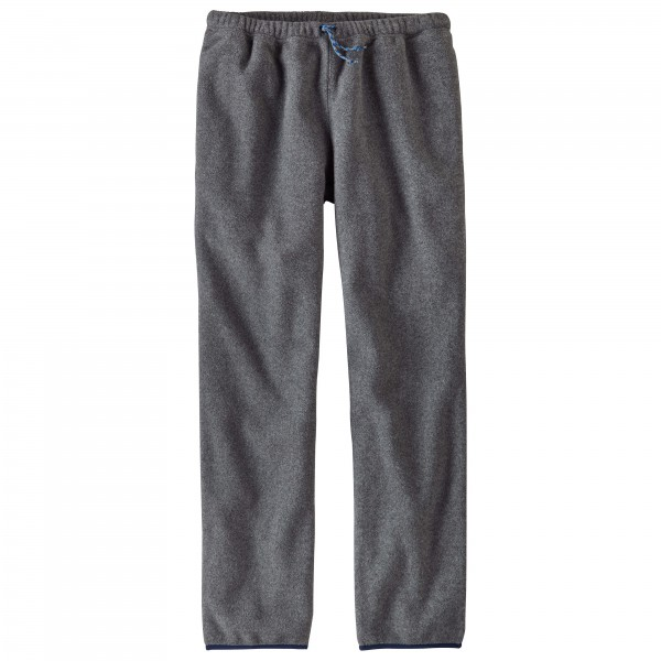 Patagonia - Synchilla Snap-T Pants - Fleecehousut